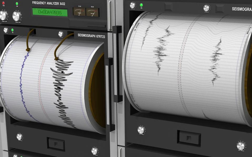 cretequake