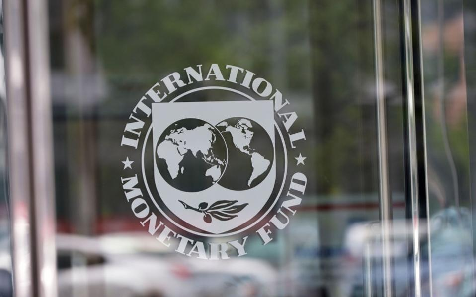 IMF Executive Board decides on $1.8 billion conditional loan for Greece