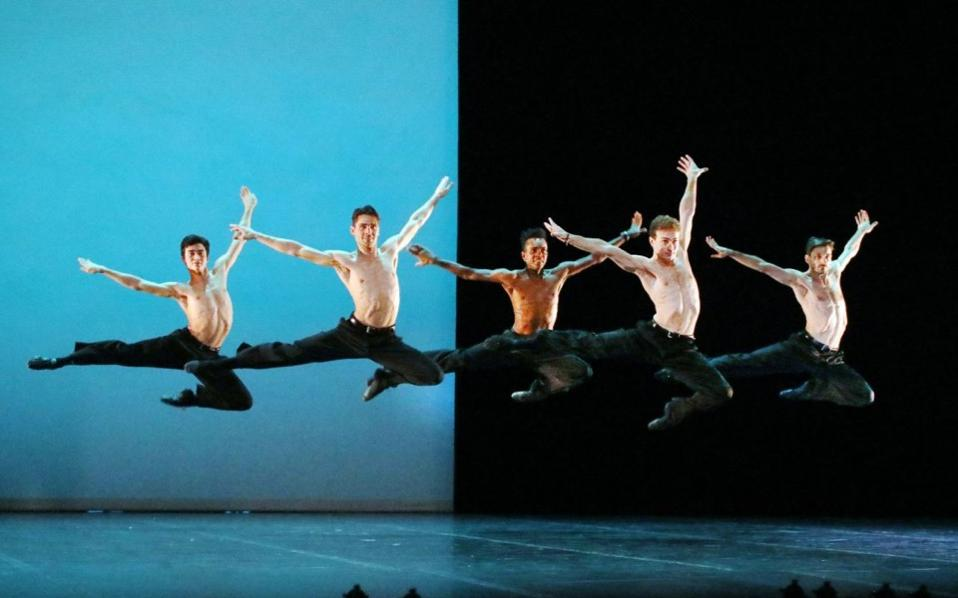 bejart_ballet