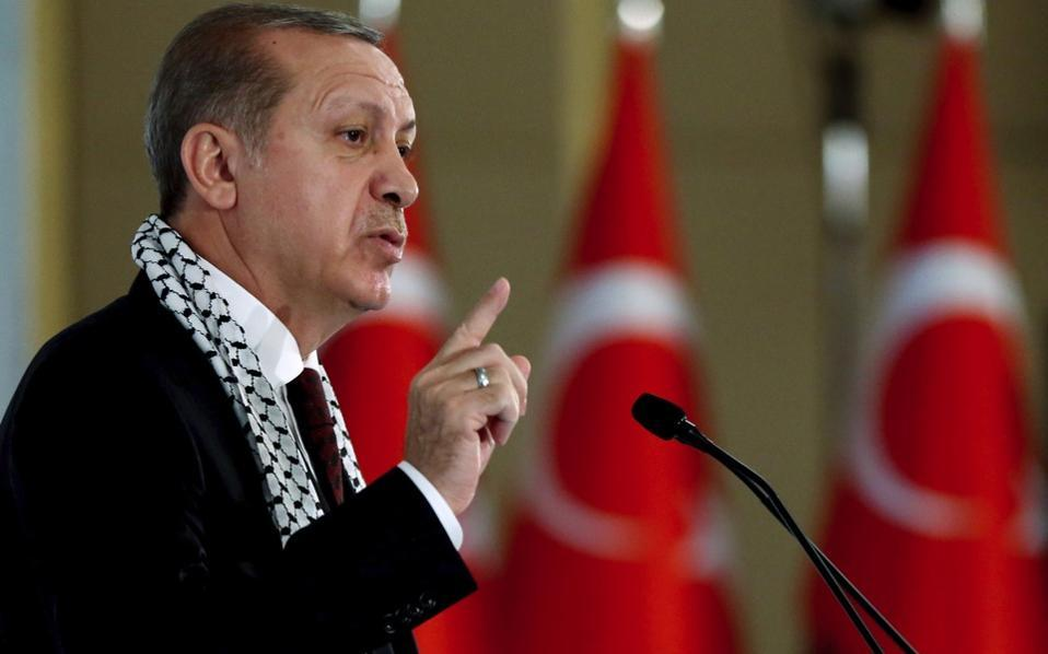 Nineteen indicted, including Erdoğan guards, over brawl during Turkish leader's U.S. visit