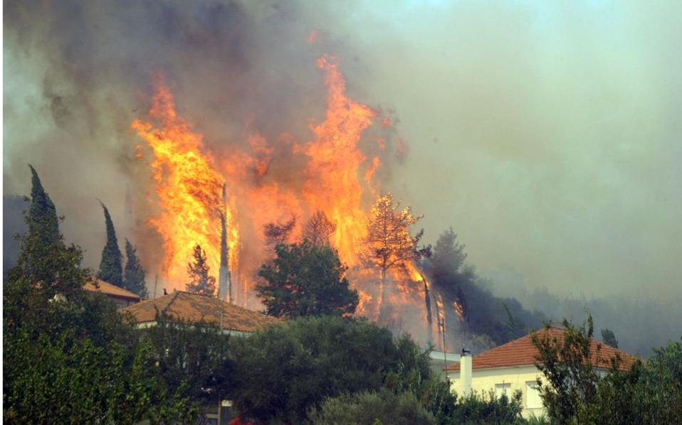 Mistakes and oversights resulted in the deadly fire in the Peloponnese 10 years ago that claimed 36 lives, but many aspects of the case still remain unresolved.