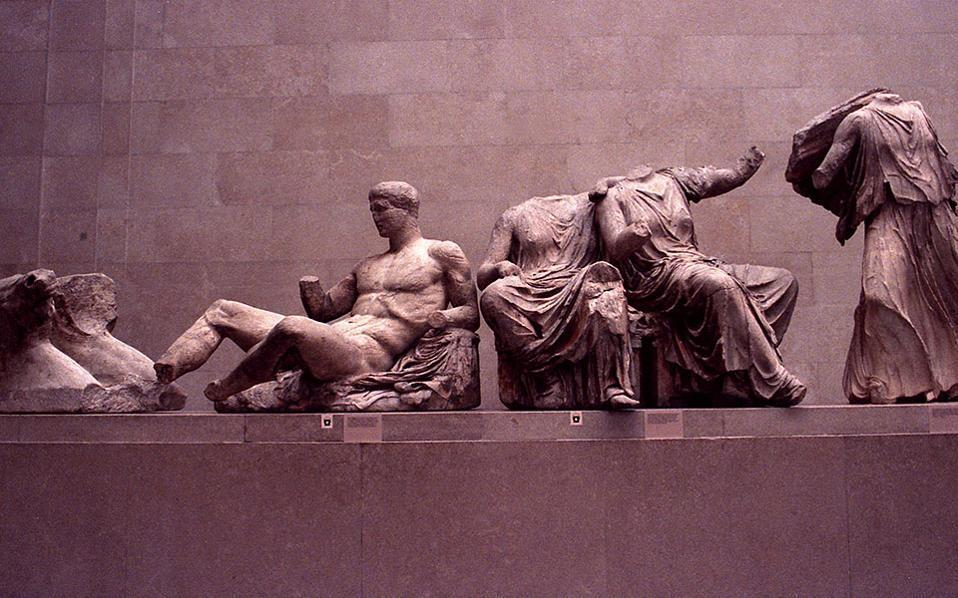 parthenonmarbles