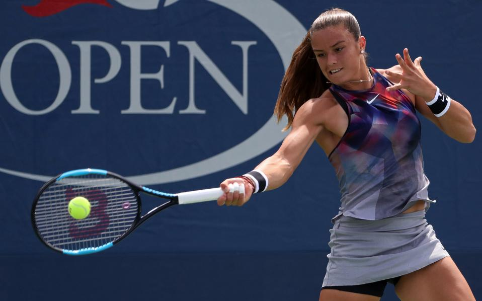 Sakkari to face Williams in third round of US Open