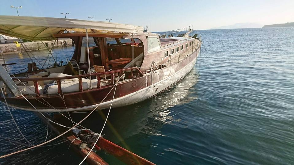 [Greek Coast Guard]