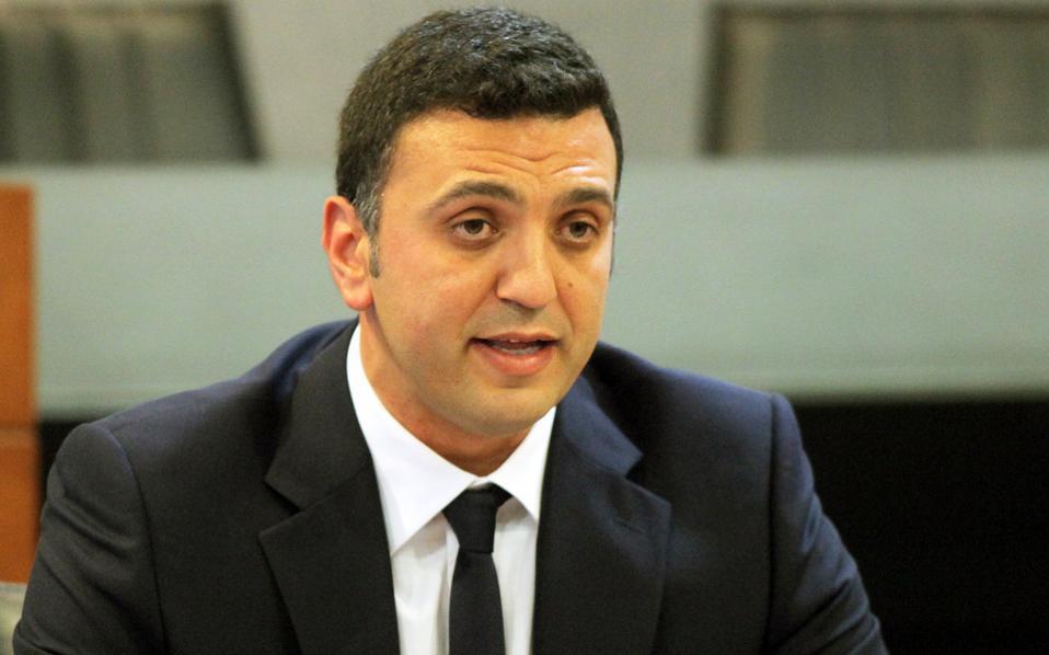 Canada's Eldorado threatens to halt Greek investment over permit delays