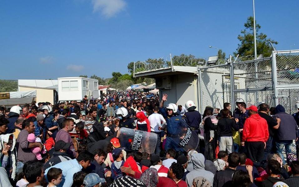 migrantovercrowding