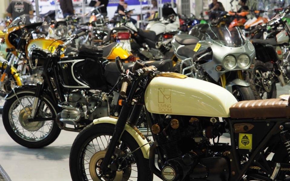 motorcycledayswots