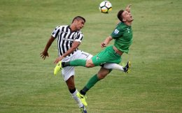 PAOK defeated Levadiakos 2-1 at home.