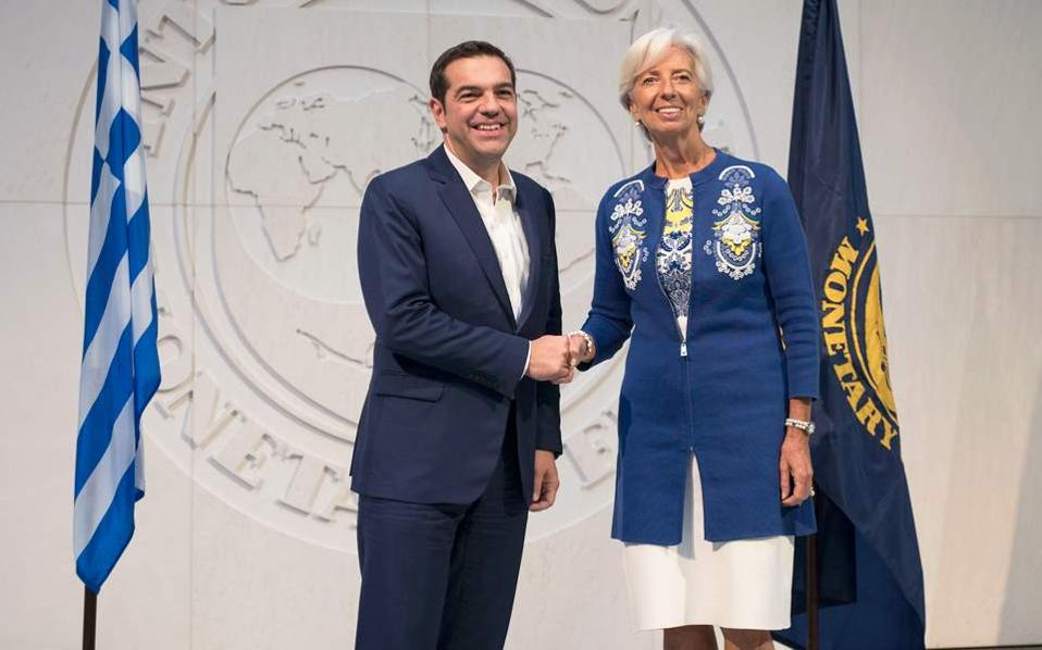 Trump, Tsipras see Greek role in European Union  energy security