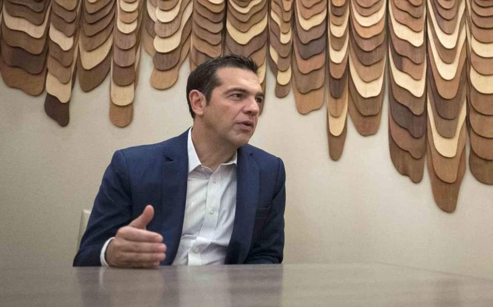 Greek PM meets Trump amid growing U.S. tensions with Turkey