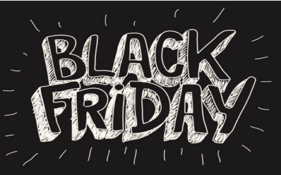 Christmas shopping on Black Friday? | Business