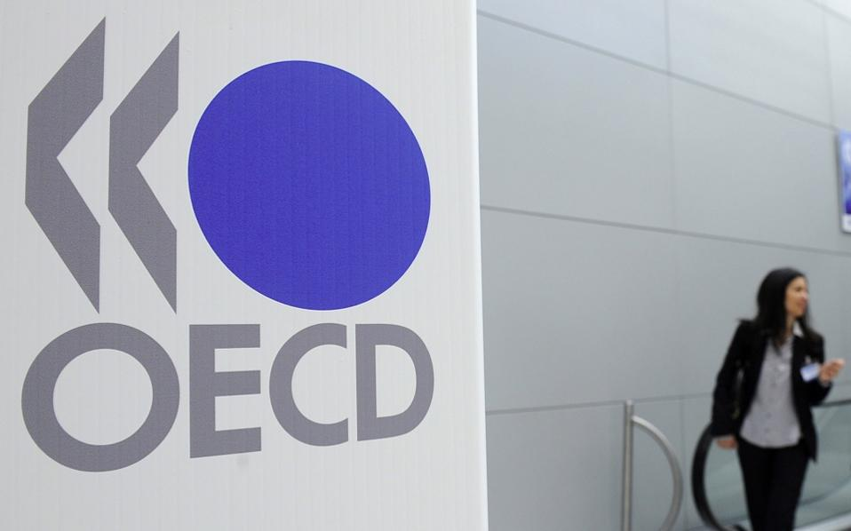 OECD Says Global Growth Strengthening But Challenges Remain