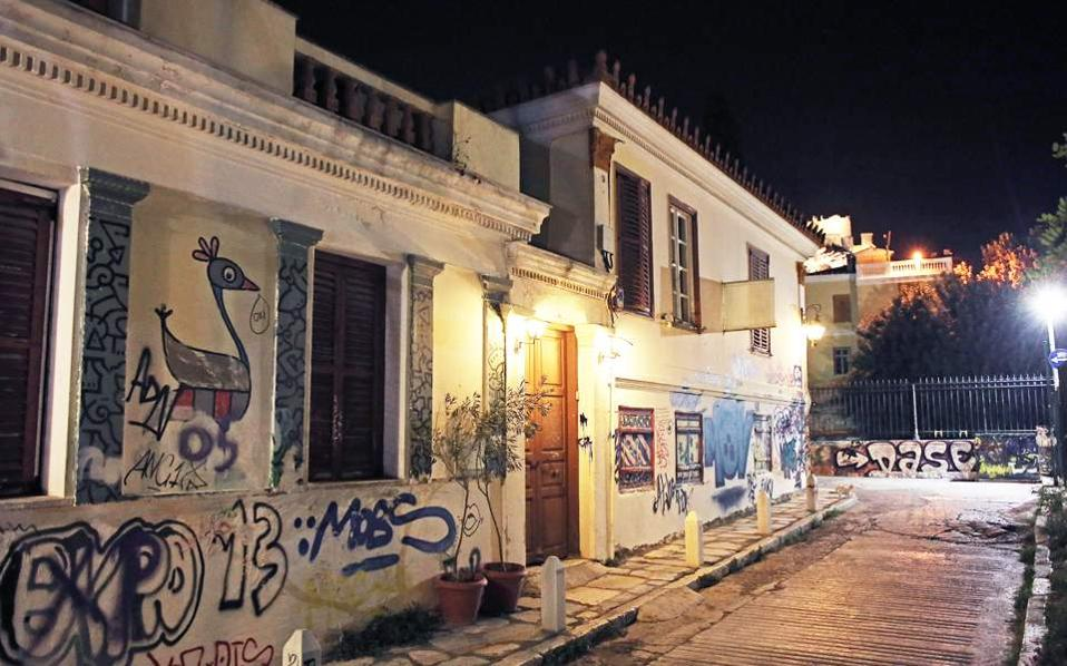 Instead of patting itself on the back for a development that is more likely due to the declining appeal of rival destinations in the region, the City of Athens should focus on solving some of the 'superficial' problems that affect residents as much as they do visitors.