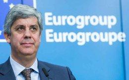 New Eurogroup head Mario Centeno