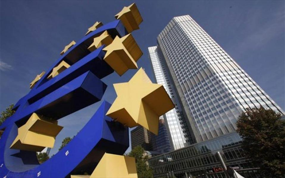Ecb Sued Over Decision To Freeze Help Greek Banks Business Ekathimerini