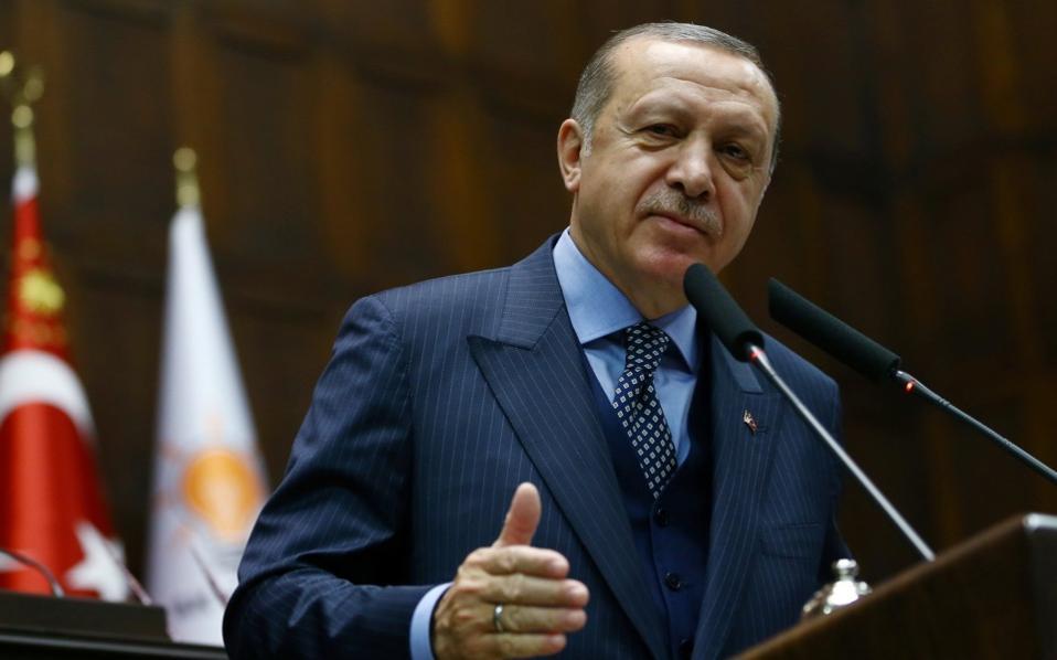 Turkey's Erdogan to make historic visit to Greece next week
