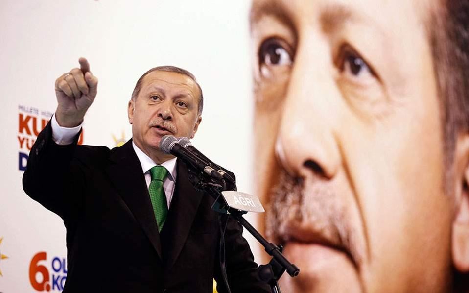 Erdogan threatens to cut ties with Israel over United States move on Jerusalem