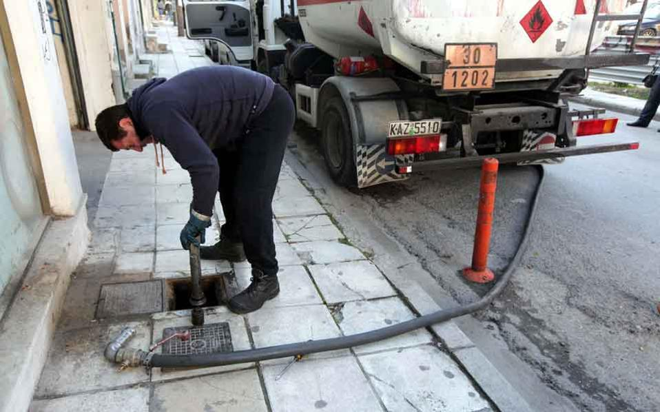 The ministerial decision on the distribution of the heating oil subsidy is expected on Saturday.