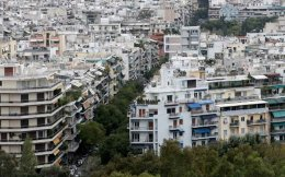 While in popular areas of central Athens it makes financial sense to offer an apartment for a few nights per month on home-sharing platforms, in other neighborhoods it takes more nights to achieve a decent income.