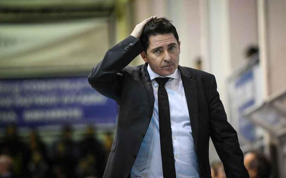 Panathinaikos coach Xavi Pascual knows the Greens were narrowly spared a New Year's Eve upset on Rhodes.