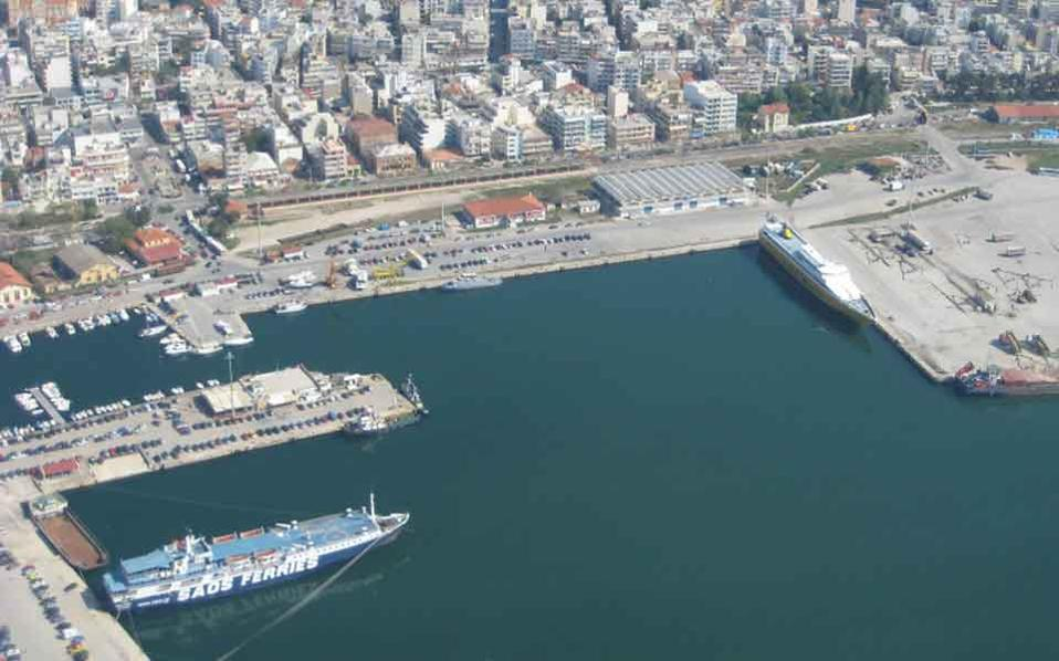 The port of Alexandroupoli will take priority in privatizations.