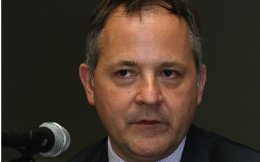 ECB Governing Council member Benoit Coeure.