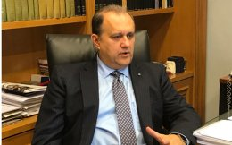 AHI's aim is to strengthen the US-Greece relationship, says Nick Larigakis.