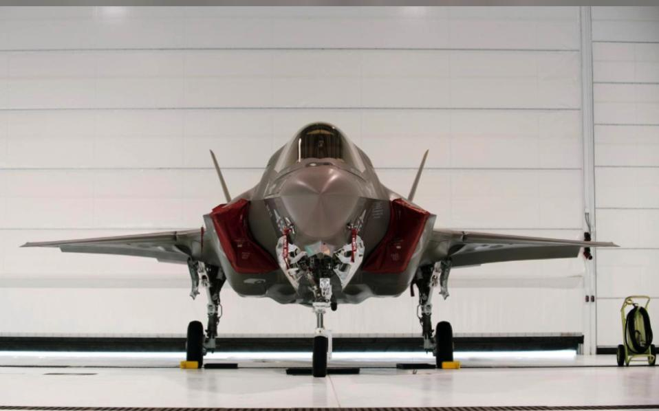 A growing number of people seem to object to the sale of the Lockheed Martin-made F-35 stealth fighter jet to Turkey.
