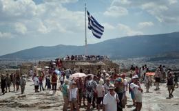 acropolis_tourists_flag_web