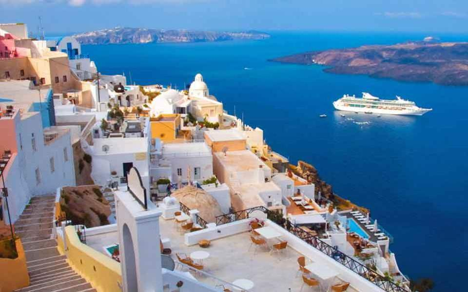 3 Things That You Need To Know About Greece