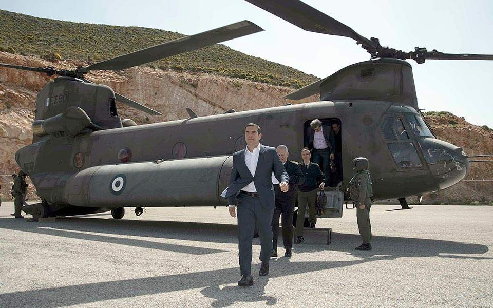 tsipras-helicopter