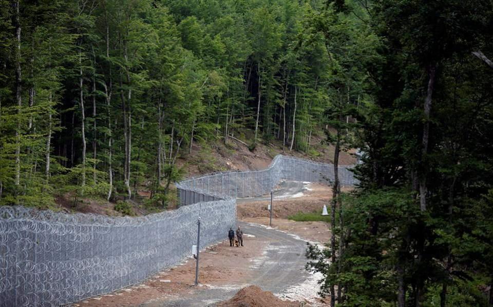 evros-border