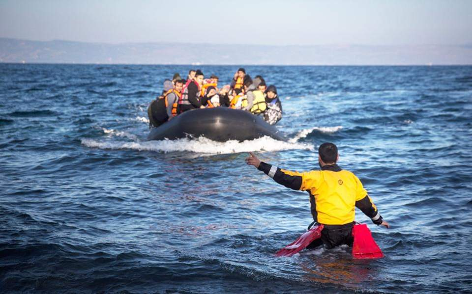 Danes acquitted of human smuggling in Greece