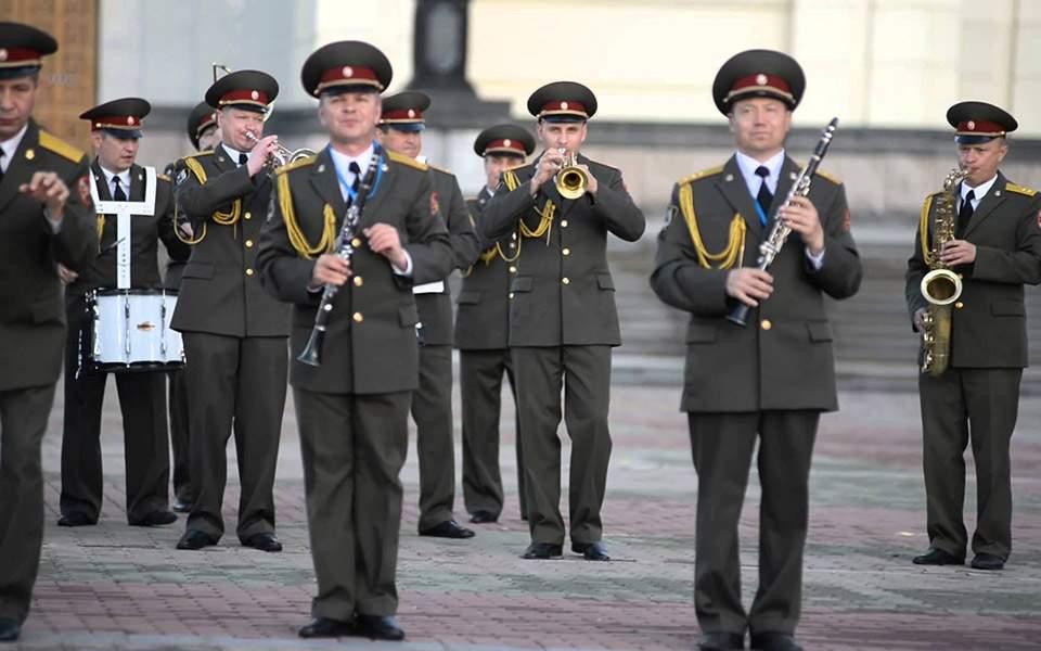 military_band