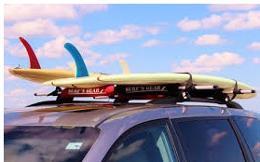 surfcar