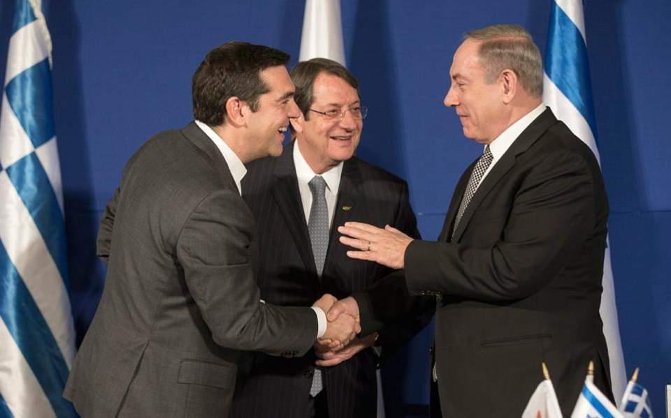 tsipras-anastasiades-netanyahu