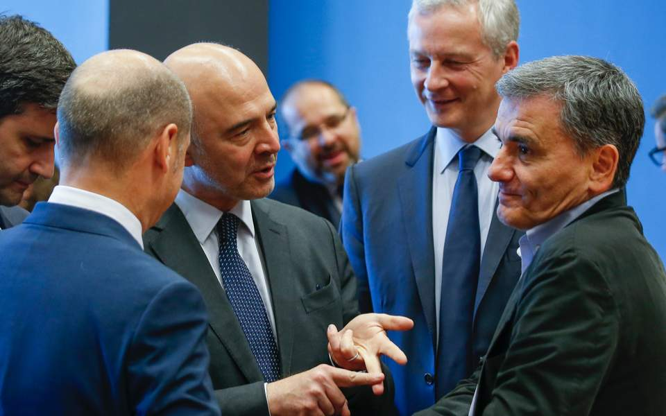 Eurogroup seals historic agreement on Greek debt relief