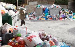 garbage--2