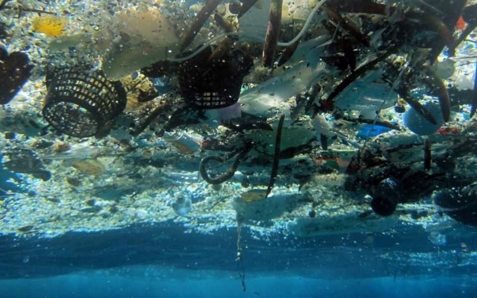 'MORE PLASTIKE': Više od 200 hiljada tona plastike dospije u Sredozemno more svake godine