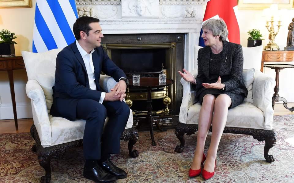 Risultati immagini per tsipras may