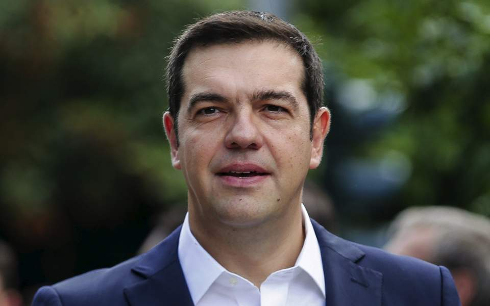 Athens Skopje agree on 'Northern Macedonia' to end name row