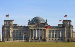 german-parliament