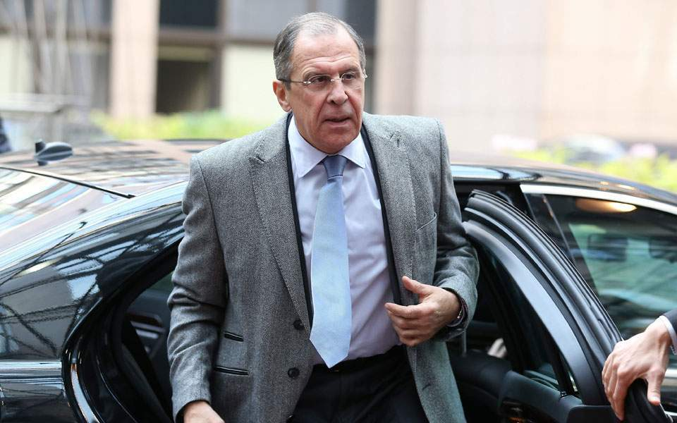 Russia: Greece taking part in 'dirty provocations' for North Atlantic Treaty Organisation