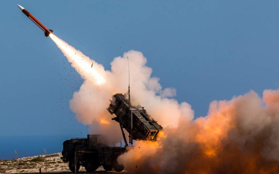 United States  in talks to sell Patriot missiles to Turkey