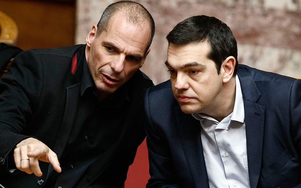 Greece finally exits bailouts after years of stinging austerity