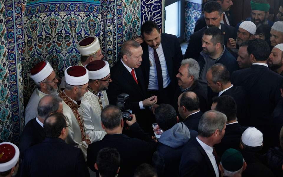 erdogan-mufti