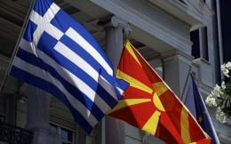 greek-fyrom-flags