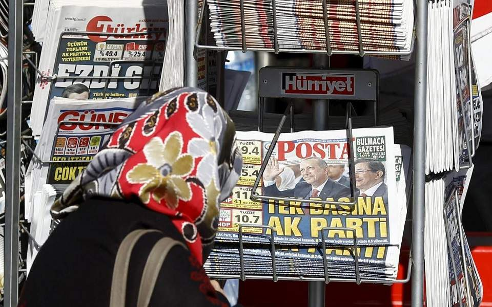 turkey_newspapers