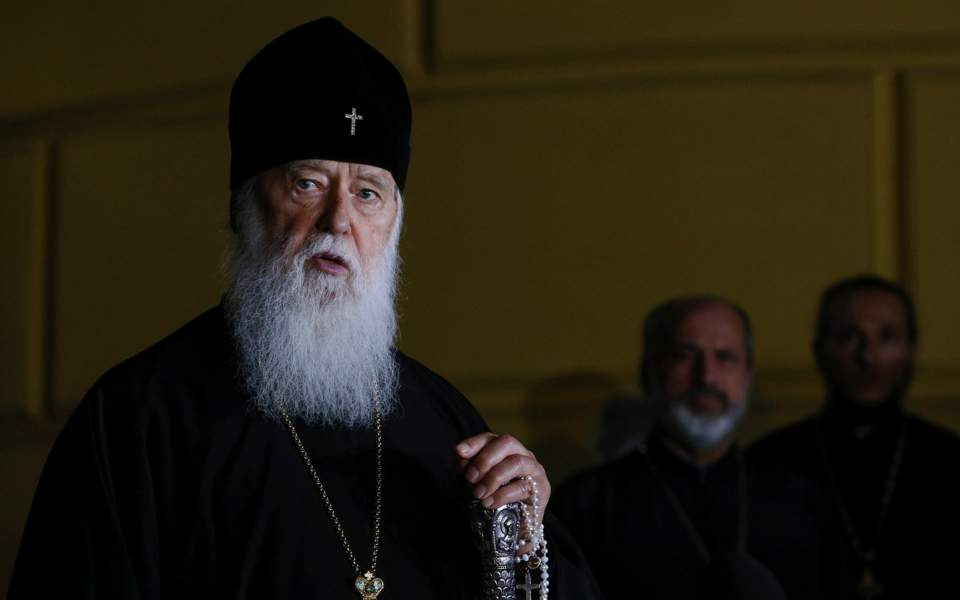 Kremlin opposes possible autocephaly of Ukrainian Orthodox Church