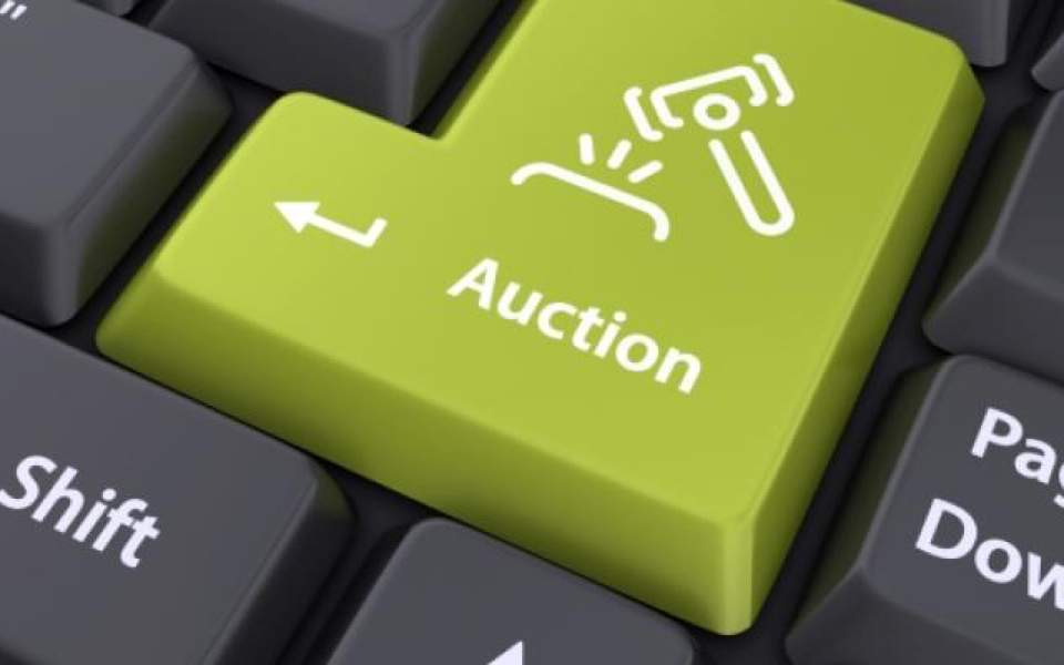Property auctions are stepping up | Business | ekathimerini com
